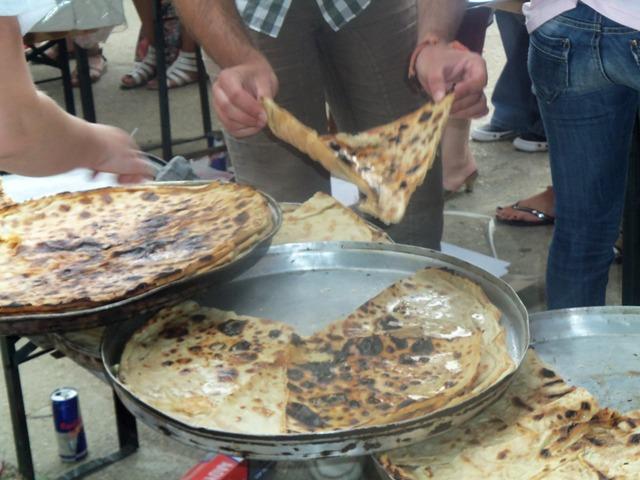 Gatime Tradicionale Shqiptare